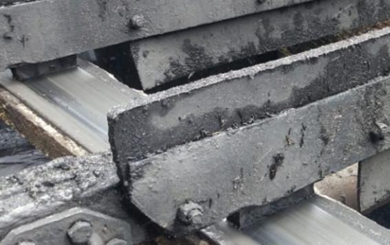 Material de alta resistencia ao desgaste aplicado no segmento de Acucar e Alcool tambem conhecido como Sucroenergetico 3