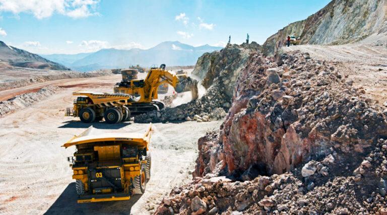 Material de alta resistencia ao desgaste aplicado nos segmentos de Mineracao e Pedreira 2