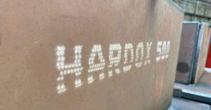 Hardox: Aumente a vida útil de seu equipamento em até três vezes!